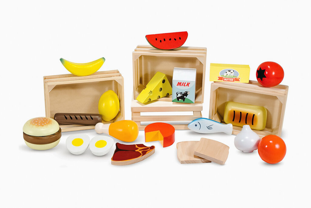 6 Kids Playroom Ideas to Reduce Waste
