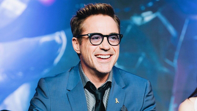 Robert Downey Jr.'s Venture Fund Invests in Vegan Bacon Startup