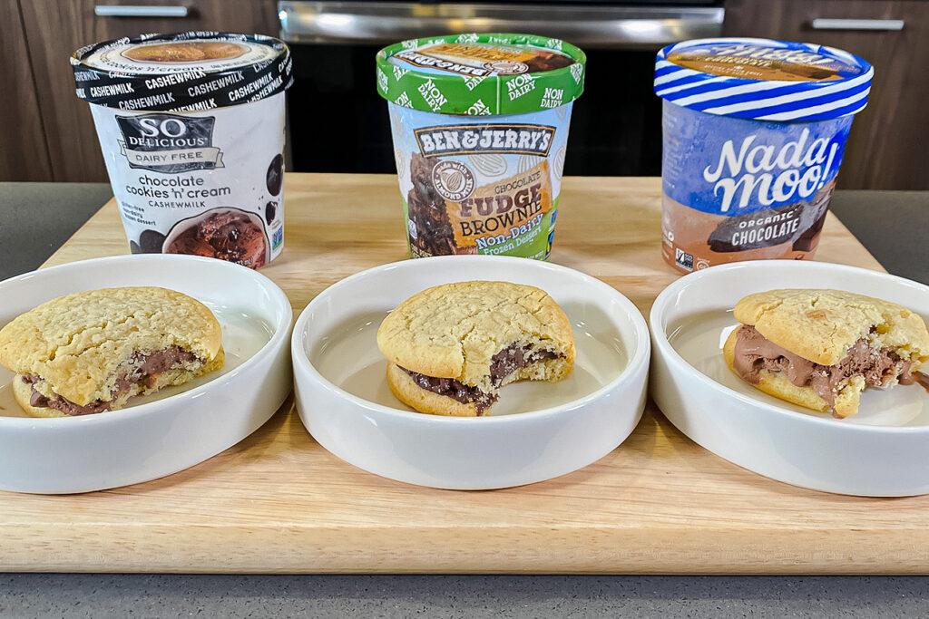Vegan Ice Cream Taste Test: The Ultimate Showdown