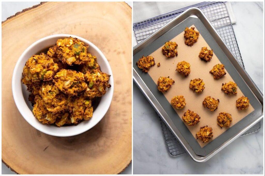 Vegan Ramadan Recipes to Break Fast: Chickpea Omelet, Pakora, and More