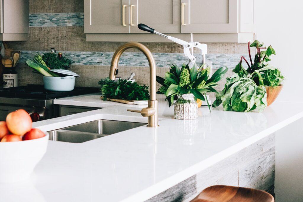 8 Steps to a Zero-Waste Kitchen