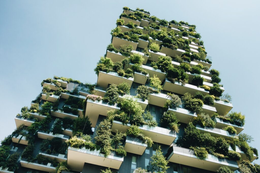 What Is Sustainable Architecture? The Future of 'Green' Buildings, Explained