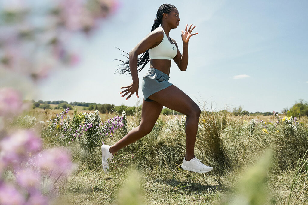 Adidas and Allbirds Unveil Low-Carbon, High-Performance Running Shoe