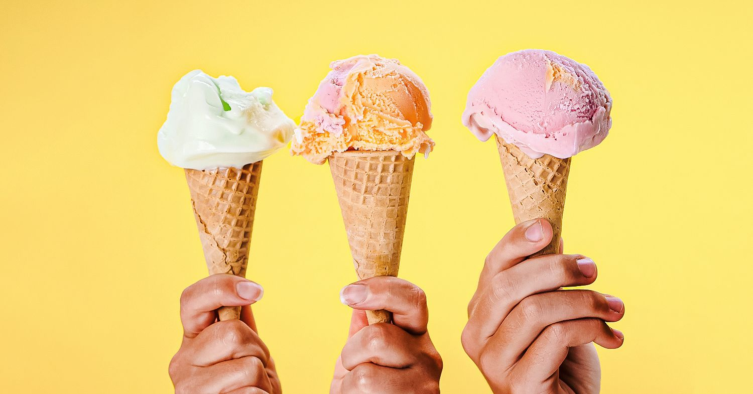 Our Guide to the Best Vegan Ice Cream. You're Welcome.