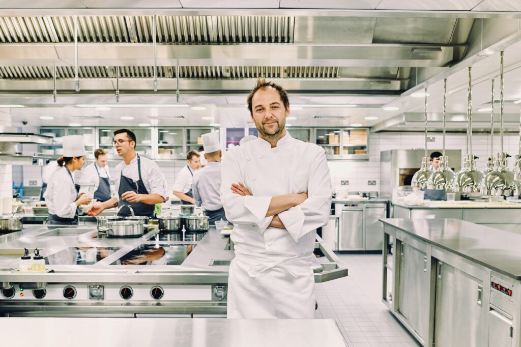 3-Michelin Star NYC Restaurant Eleven Madison Park Is Going Plant-Based