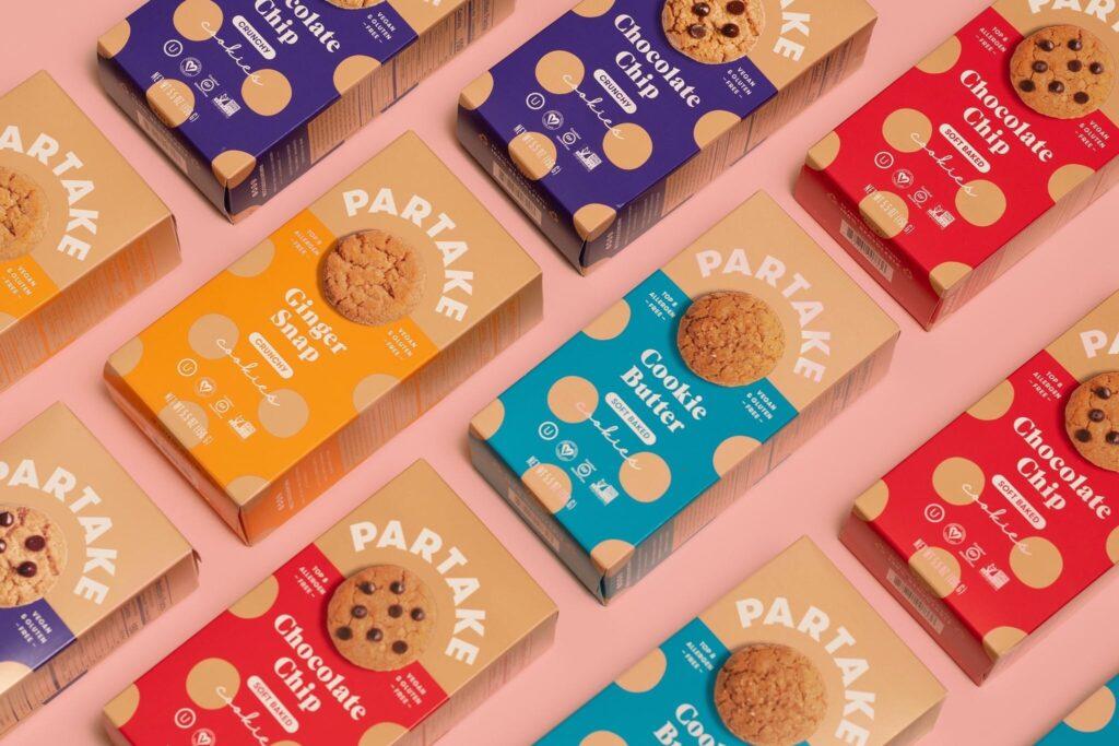 11个你需要尝试的独立食品品牌的素食产品