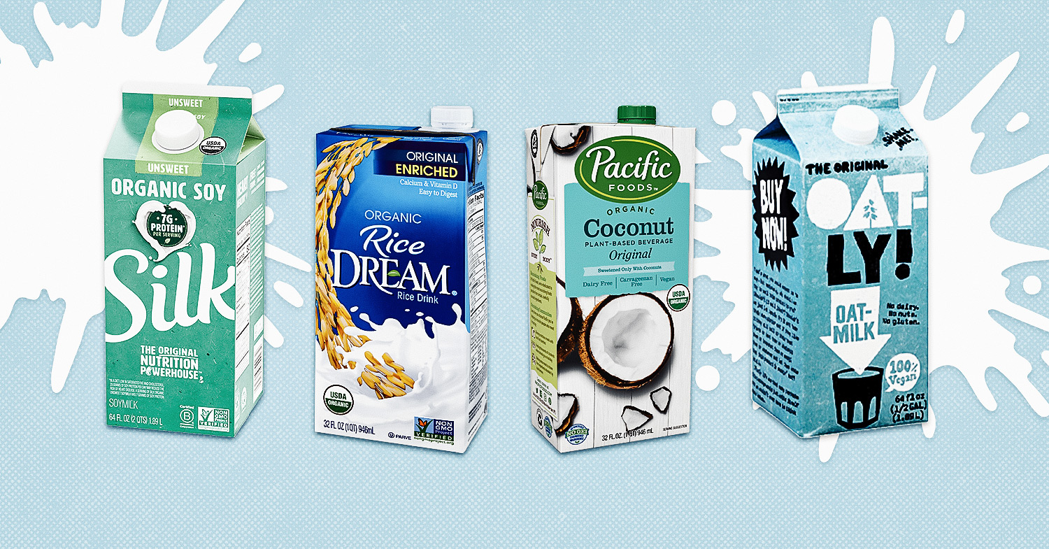 Looking for the Most Sustainable Plant Milk? Read This.