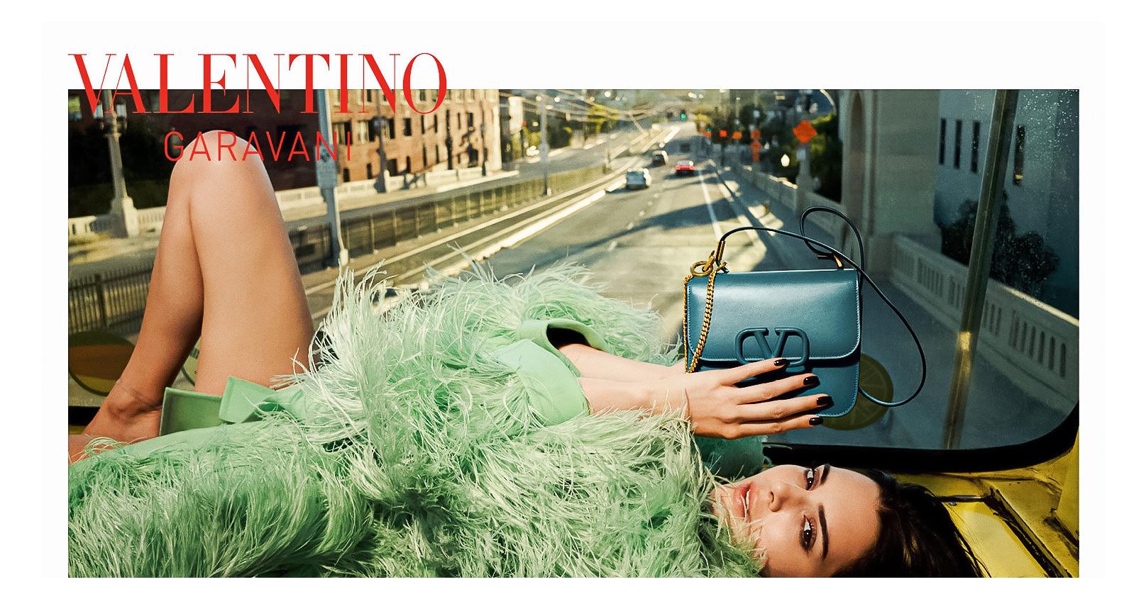 华伦天奴(Valentino)奢侈时尚屋推出无皮草