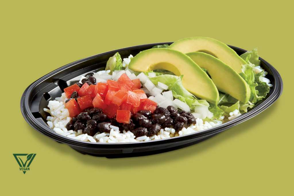 How to Eat Vegan at Del Taco