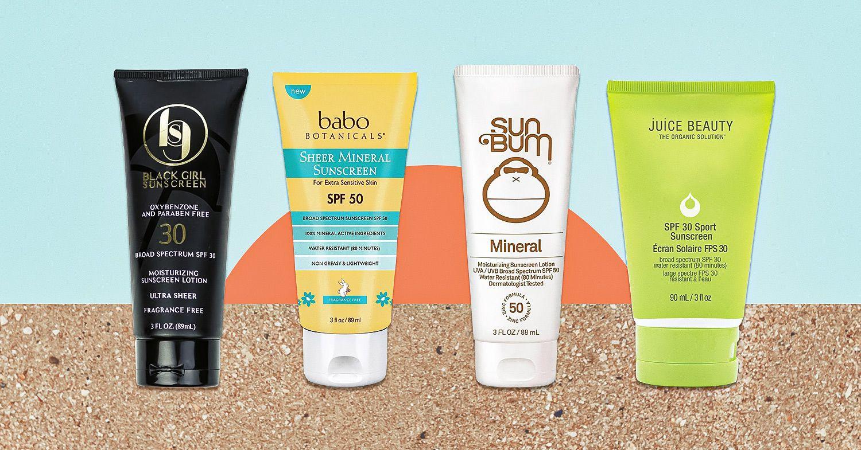 Vegan Sunscreen for Every Skin Type