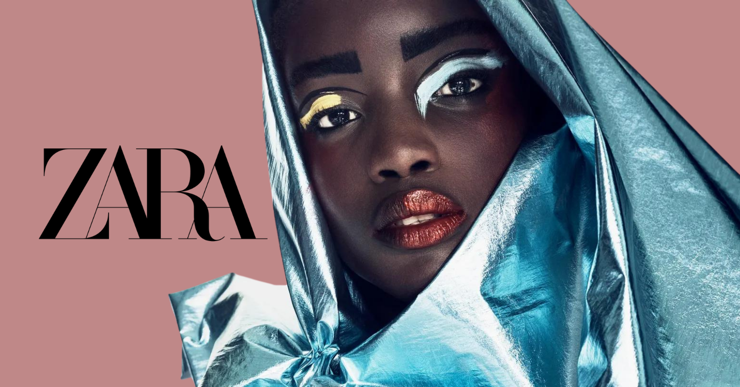 Zara Beauty Makeup Is Refillable and Cruelty-Free