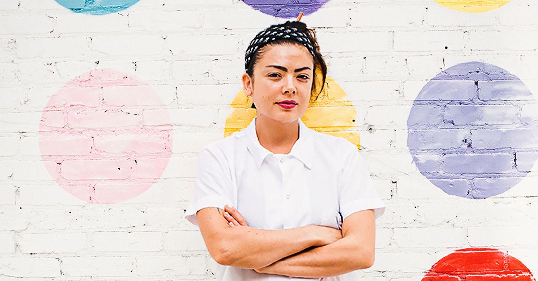 Chef Jasmine Shimoda: Social Justice Is Self Care