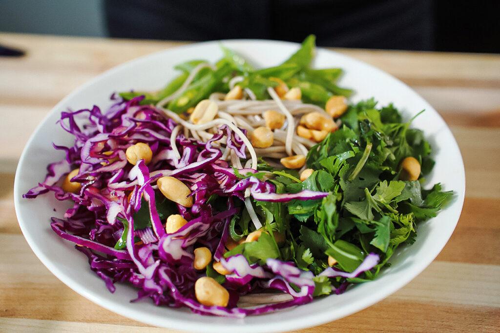 Gluten-Free Vegan Recipes Breakfast to Dinner