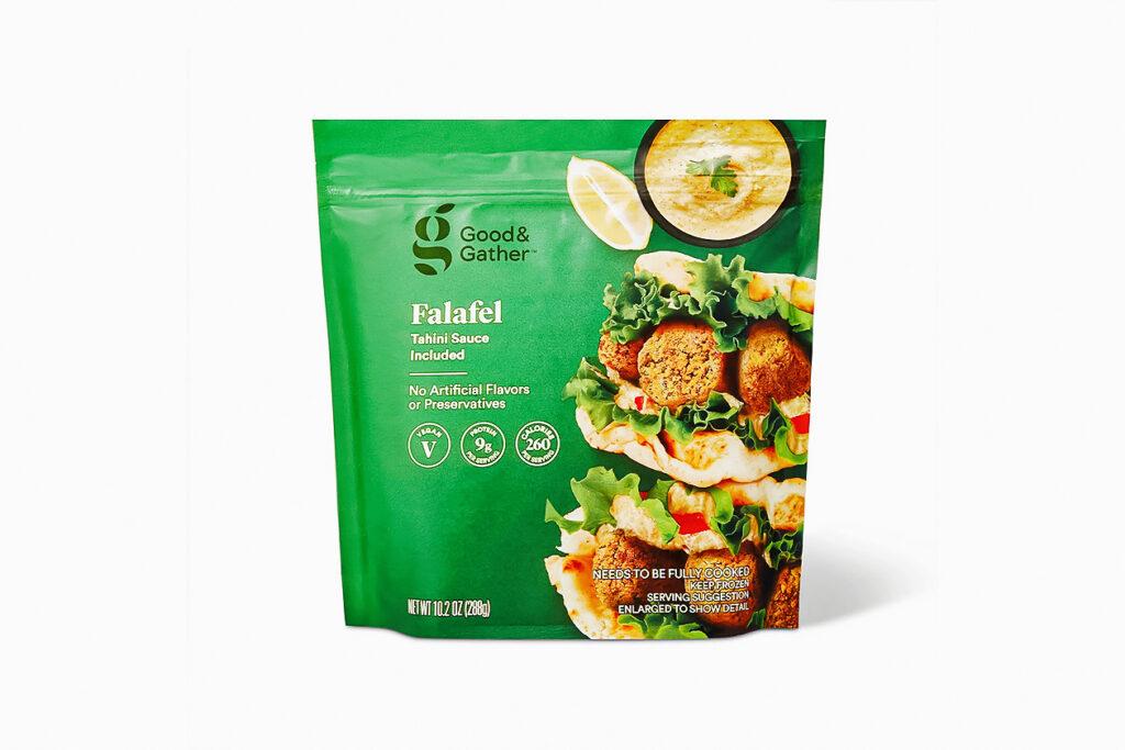 The Ultimate Guide to Vegan Food at Target