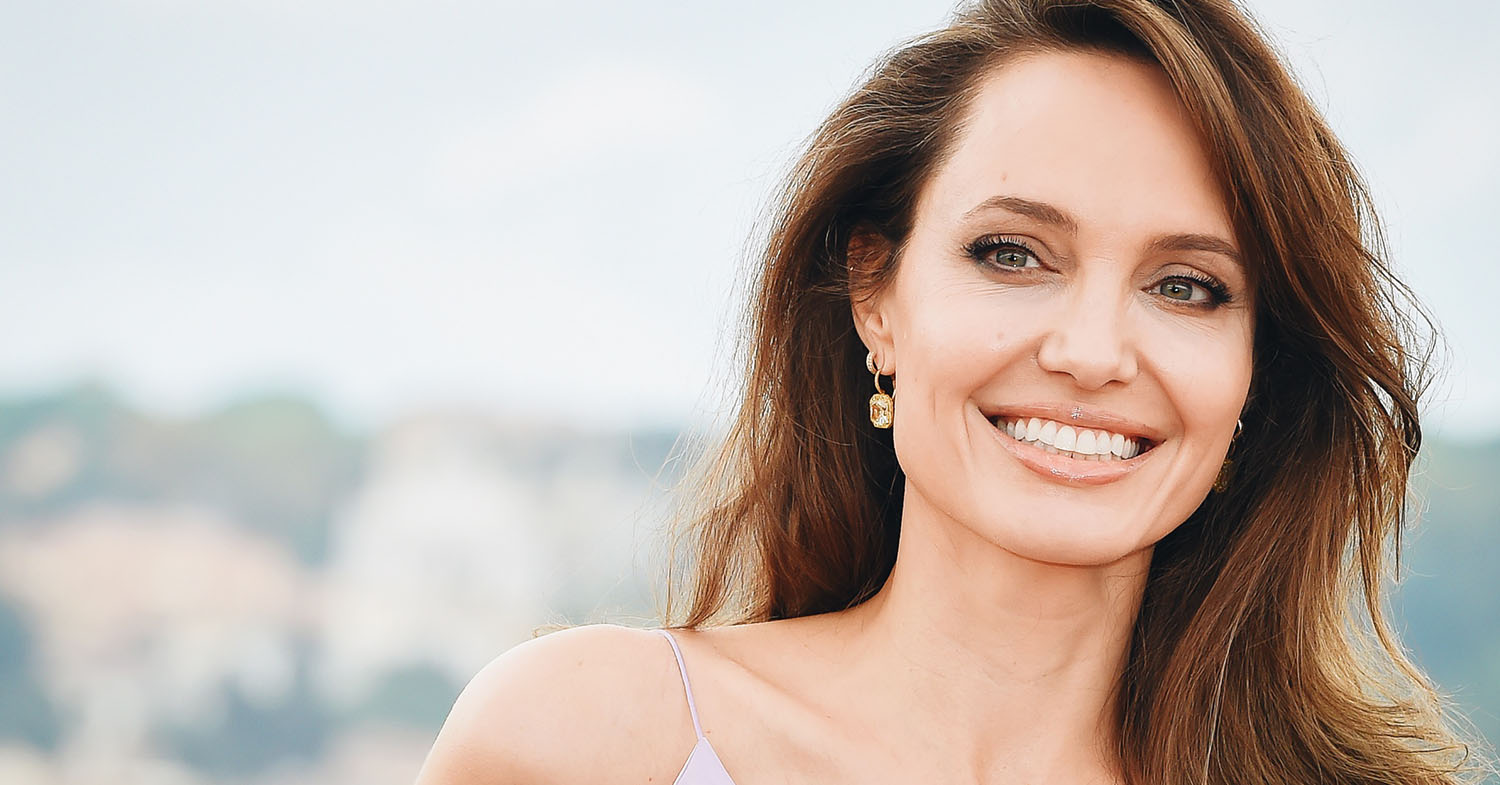 10 Times Humanitarian Angelina Jolie Made the World a Better Place
