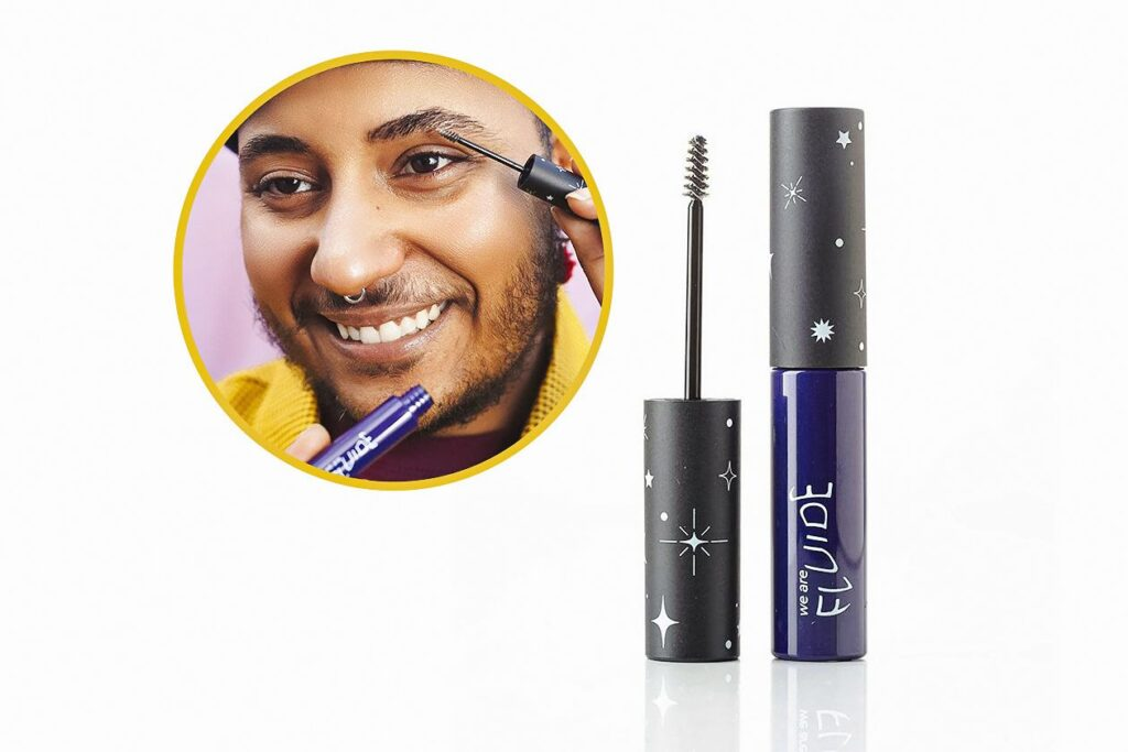 Sustainable Amazon Prime Day Deals include this gender neutral brow gel.