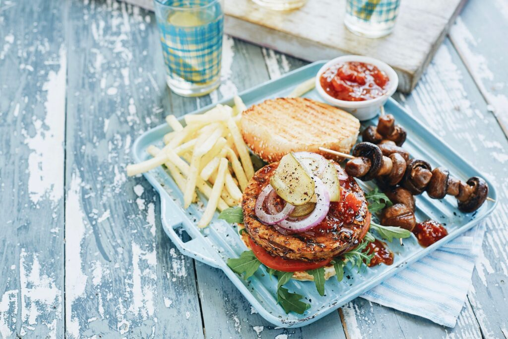 The 10 Best Vegan Burgers for Grilling This Summer