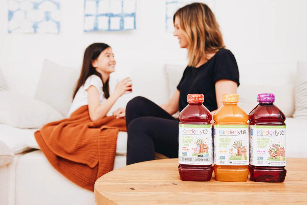 Jessica Biel's wellness brand Kinderfarms