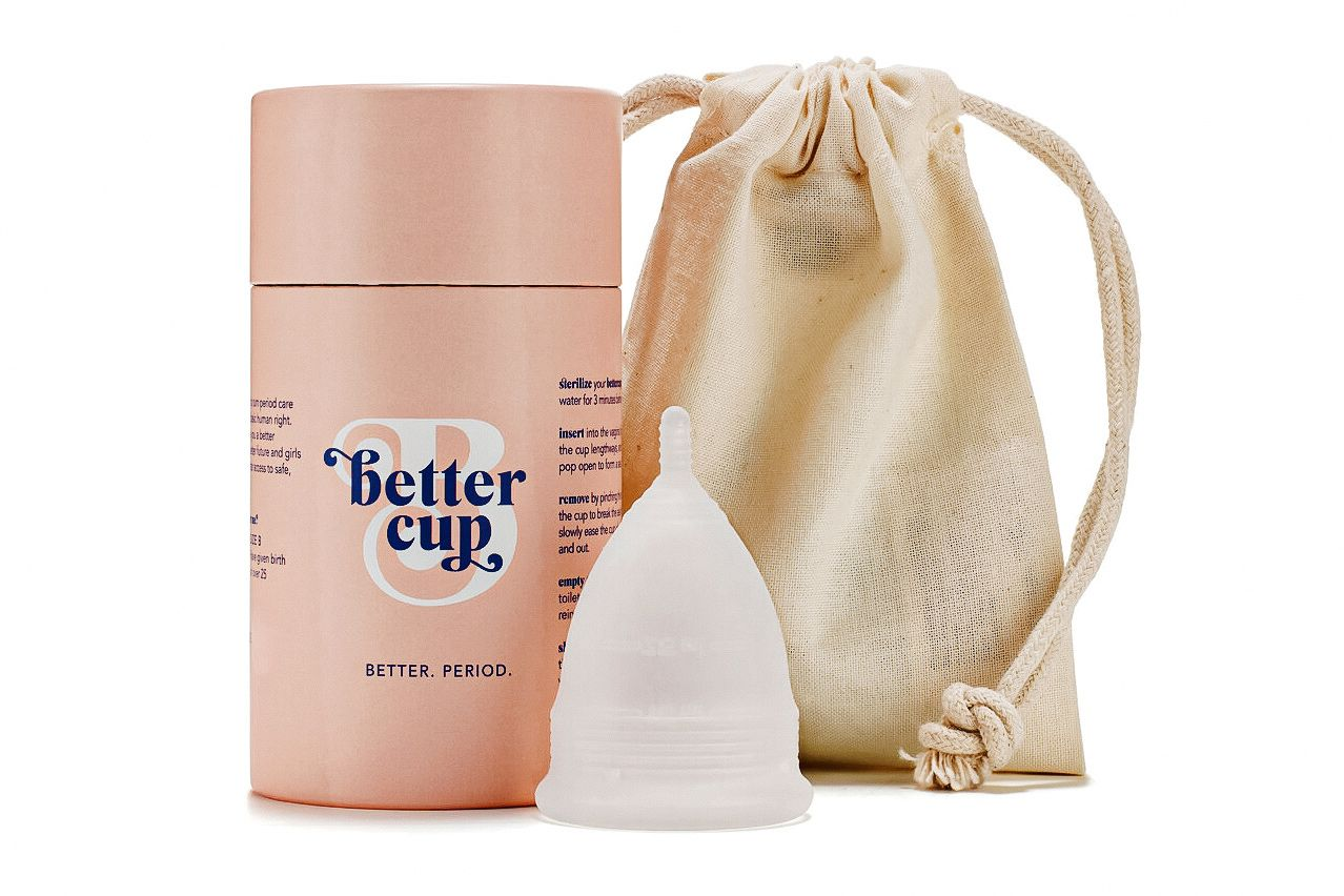 The Better Company Bettercup