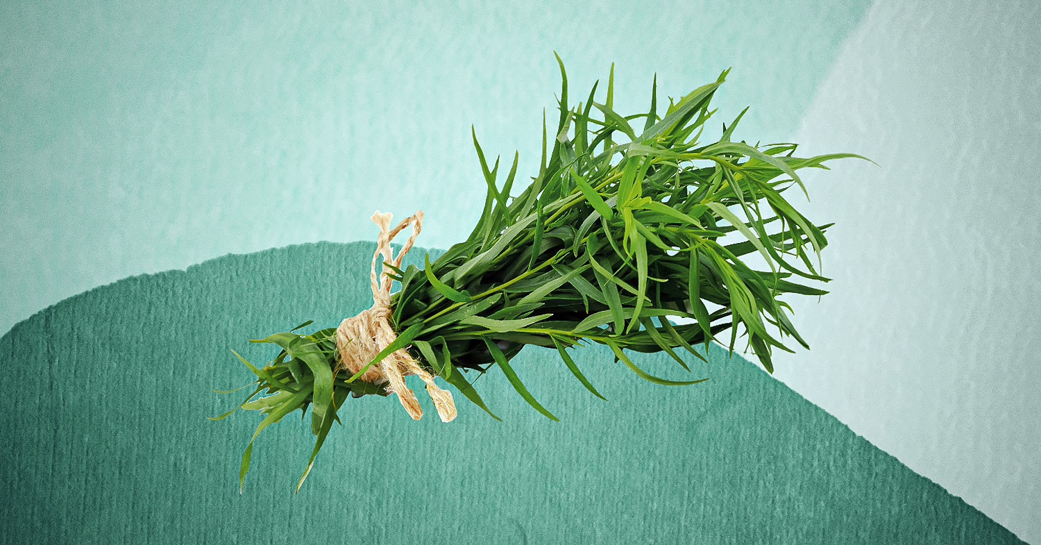 how to cook with tarragon