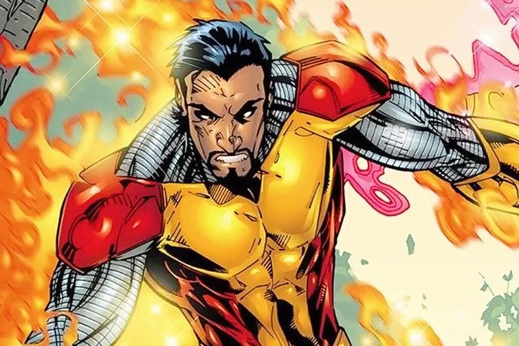 8 Superheroes You Didn't Know Were Vegan