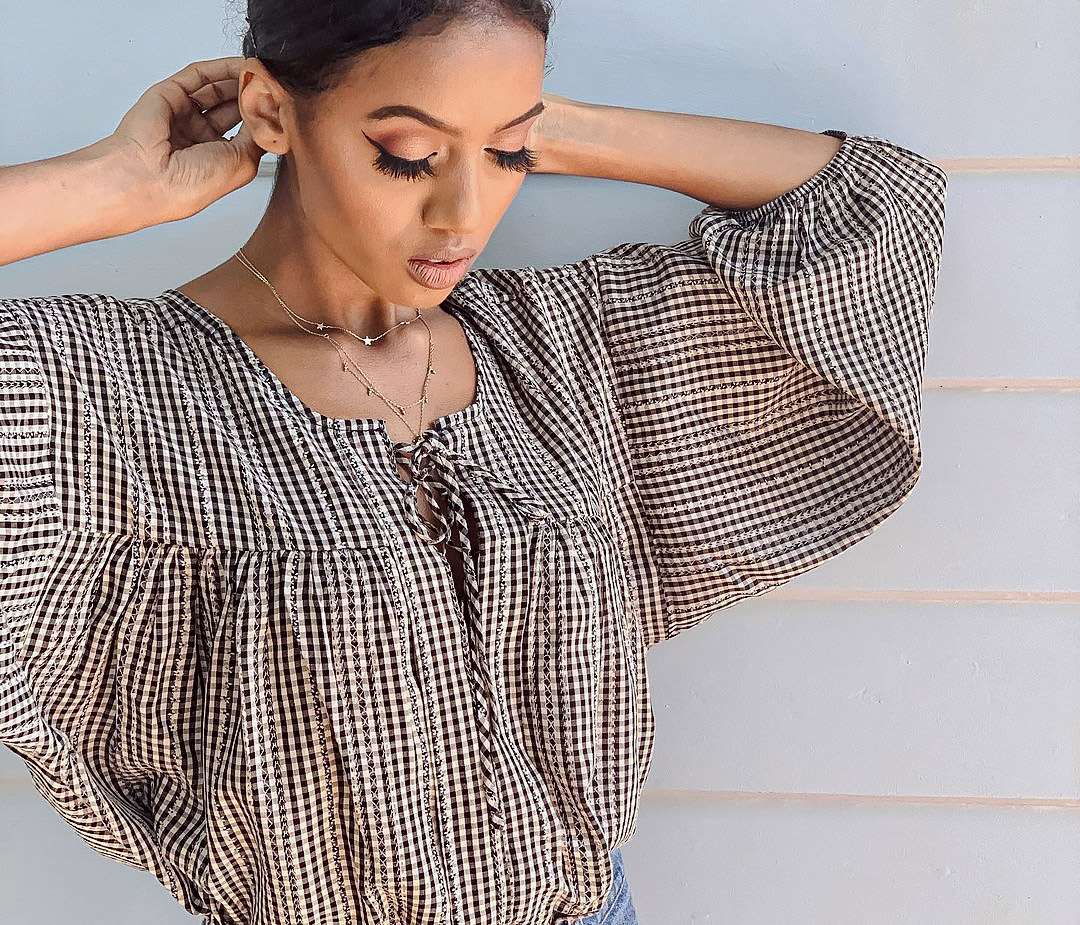Boho: Swap Free People for Wild Roses