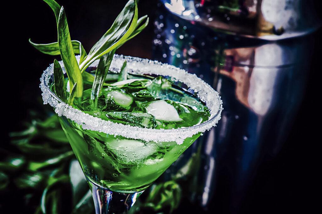 tarragon cocktail