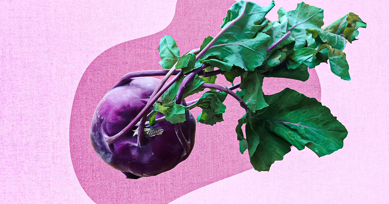 Bulbous, Bountiful, Bizarre: How to Cook With Kohlrabi